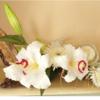 Composition florale mariage champêtre