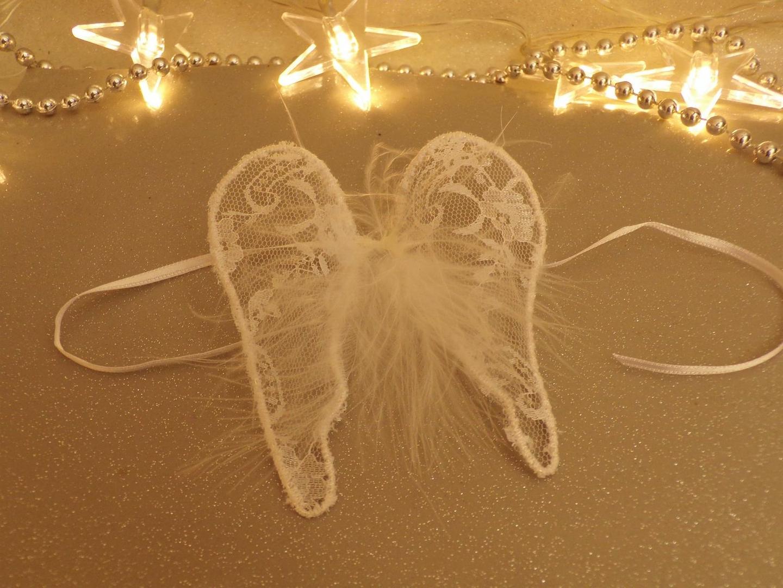 décoration table rond de serviette ailes dange