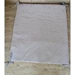 tapis pour tipi sur-mesure personnalisé