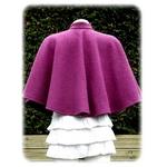 Cape violet  laine