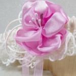 accessoire mariage romantique dentelle ivoire