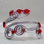 bracelet personalisé fantaisie fait main