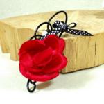 boutonnière fleur mariage broche