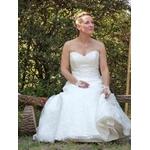 Mitaines dentelle mariage gants de mariée