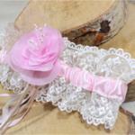 accessoire de mariée mariage ivoire rose romantique boheme champetre vintage