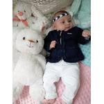 headband bébé personnalisé