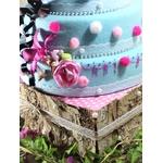 décoration buffet mariage fait main personnalisé