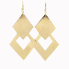 wholesale-New-fashion-jewelry-golden-Geometric-dangle-drop-earring-gift-for-women-girl-E2839