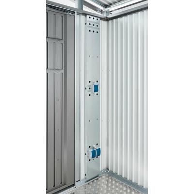Support pour installation électrique - Biohort