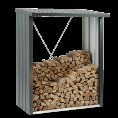 Abri bûches -  Biohort -  WoodStock