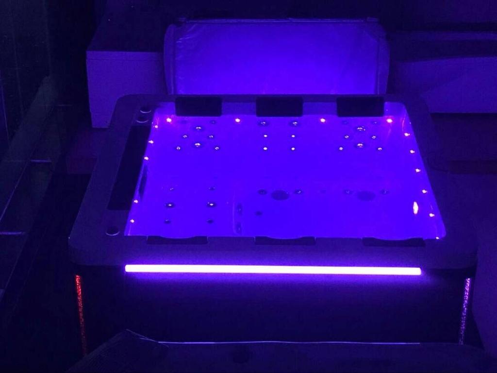 Nizza LED 3