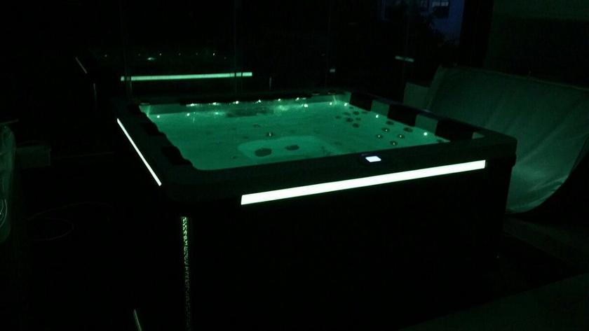 Nizza LED 2