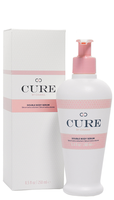 I.C.O.N. Cure By Chiara - Double Body - 248 ml - Sérum aux complexes tripeptides