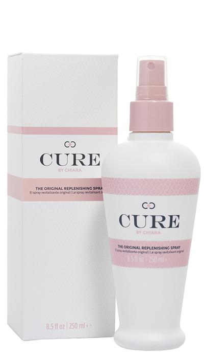 I.C.O.N. Cure By Chiara - Replenishing spray - 250 ml - Soin novateur de croissance sans rinçage