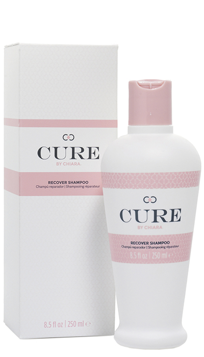 I.C.O.N. Cure By Chiara - Recover Shampoo 250 ml - Magnifique shampooing de croissance