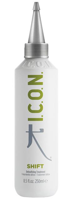 I.C.O.N. Shift Détoxifying Treatment - 250 ml - Traitement croissance avant shampooing