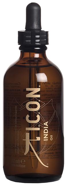 I.C.O.N. Huile Nourrissante India Oil - 112 ml - Un concentré d\'huiles prodigieuses pour un éclat extraordinaire