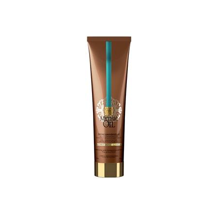 L\'Oréal Professionnel - Mythic Oil - 150 ml - Crème de brushing formule Grèce Antique