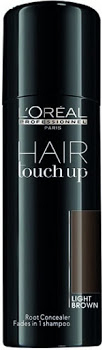 L\'Oréal Professionnel - Hair Touch Up Light Brown - 75 ml - Spray Coloration racines