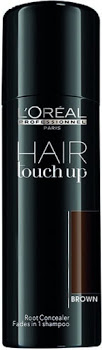 L\'Oréal Professionnel - Hair Touch Up Brown - 75 ml - Spray Coloration racines