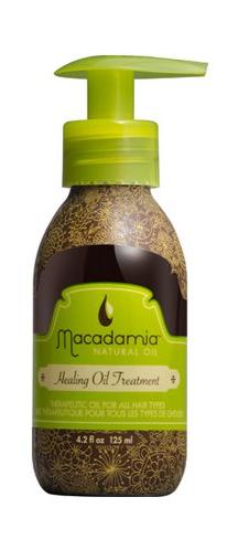 Macadamia Natural Oil Healing Oil Treatment - 125 ml - Huile thérapeutique réparatrice sublimatrice