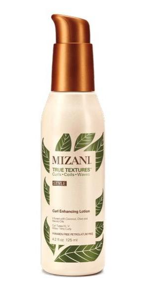 Ajania - Mizani Curl Enhancing Lotion - 125 ml