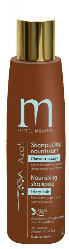 Ajania - Mulato Azali shampooing - 200 ml