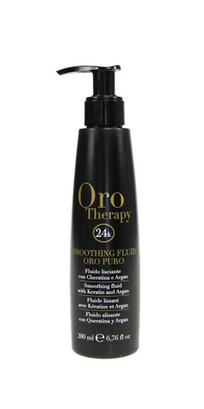 Boutique Ajania - Oro Therapy Smoothing Fluid - 200 ml