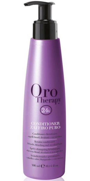 Boutique Ajania - Oro Therapy Zaffiro Puro Conditionneur - 300 ml