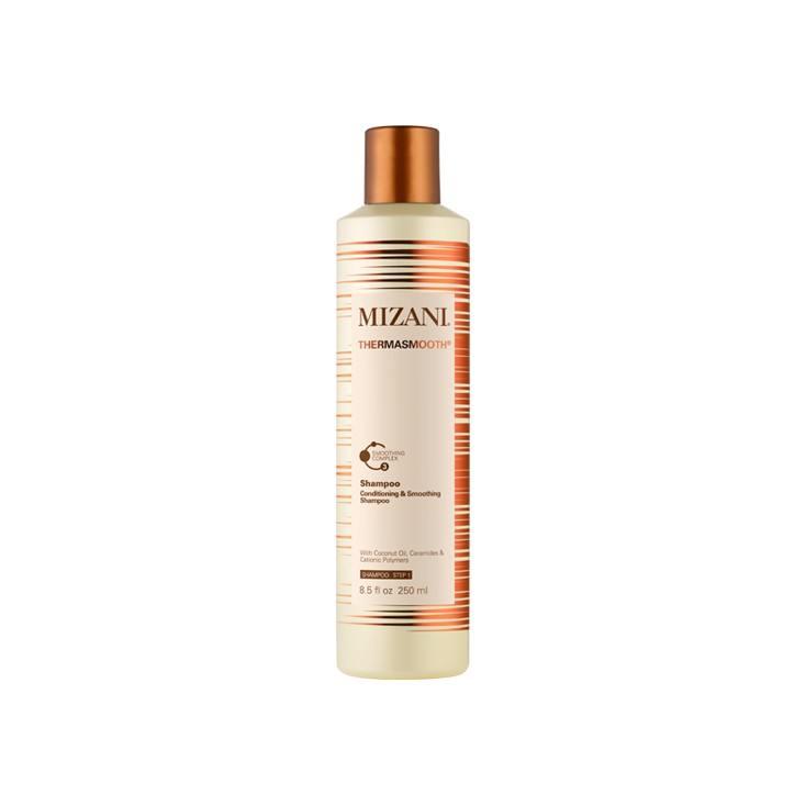 Ajania - Mizani Thermasmooth anti frizz shampoo - 250 ml