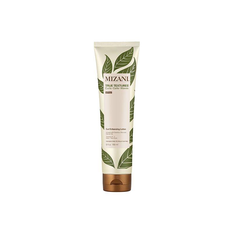 Ajania - Mizani True Texture curl Enhancing Lotion - 125 ml