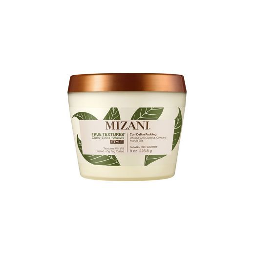 Mizani True Texture Curl Define Pudding - 226,8 g - Crème sublimatrice de boucles