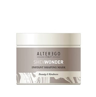 ALTER EGO - Shewonder - Instant Shaping Mask - 300 ml - Masque hydratant intense - Starch complex