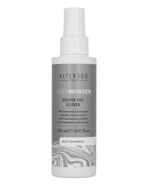 Ajania - Alter Ego - Shewonder Shine Oil Elixir - 150 ml