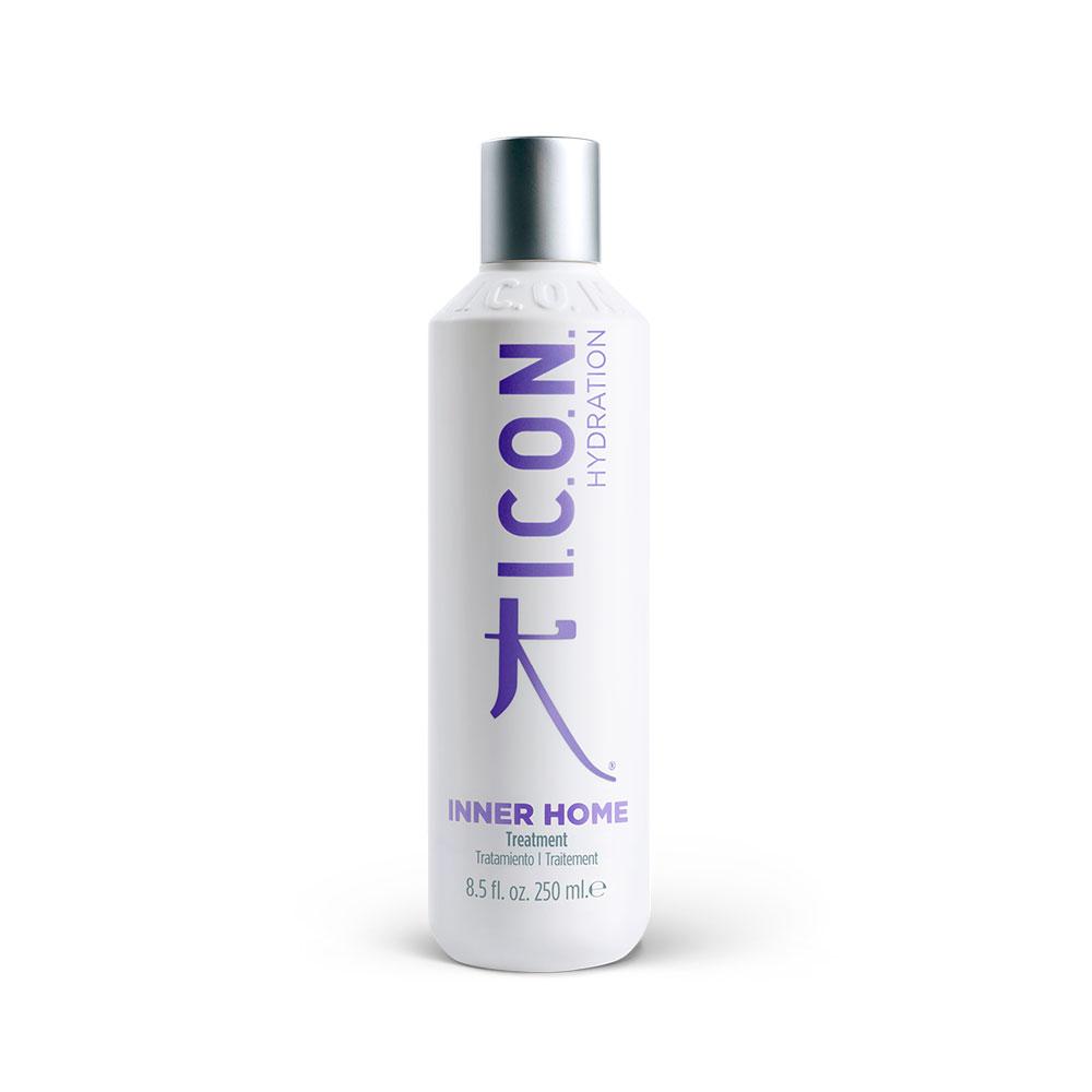 I.C.O.N. Inner Home Treatment - 250 ml - Extrême hydratation - Huile de graines de Babassu