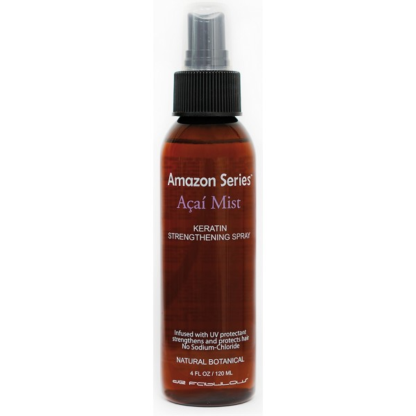 Amazon Series Acaï Mist - 120 ml - Spray illuminant enrichi en baies Acaï