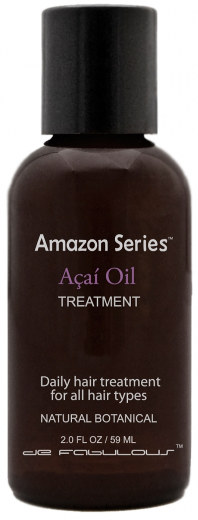 Ajania coiffure - Amazon series Acaï Oil treatment 59 ml