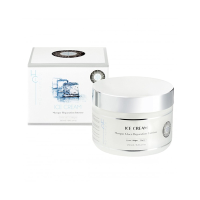 HC Prestige Ice Cream - 250 ml - Masque glacé thérapy intense