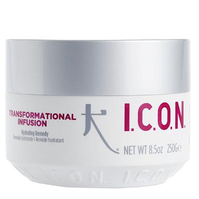 I.C.O.N. Transformational Infusion - 250 g - Traitement Acaï hydratant et régénérant instantanément