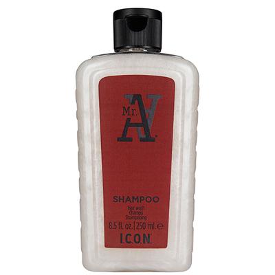 I.C.O.N - Mr A Shampoo 250 ml - Puissant anti-vieillissement Procapyl et tripeptides