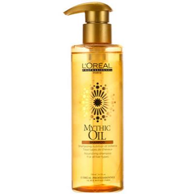 L'Oréal Professionnel - Mythic Oil Shampoo - 250 ml - Extrême douceur
