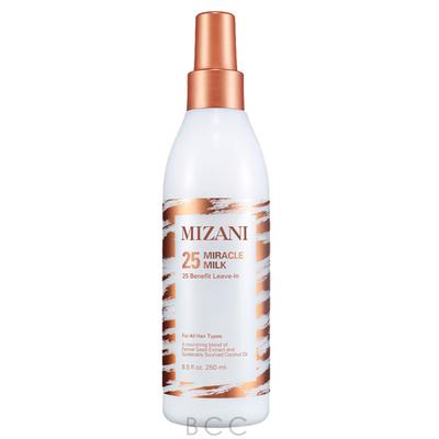 Mizani - 25 Miracle Milk - 250 ml - Soin revitalisant aux 25 bénéfices!