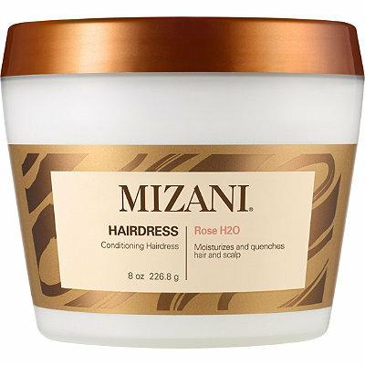Mizani Rose H²0 - 226,6g - Crème nourrissante aux extraits de romarin et panthénol renforçateur pour cheveux secs