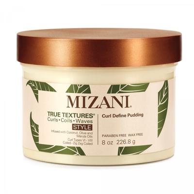 Mizani True Texture Curl Define Pudding - 226,8 g - Crème sublimatrice de boucles