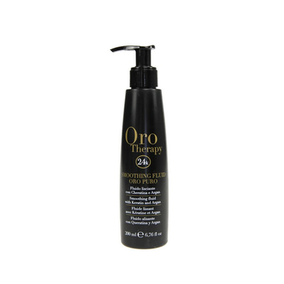 ORO Therapy 24k - Smoothing Fluid - 200 ml - Fluide lissant Or Micro Actif