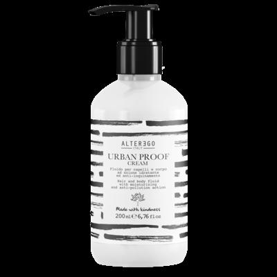 ALTER EGO - Urban Proof Cream - 200 ml - Soin anti-pollution huile de sésame