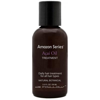Amazon Series Acaï Oil Treatment - 59 ml - L'huile d'Or d'amazonie pour des cheveux légers