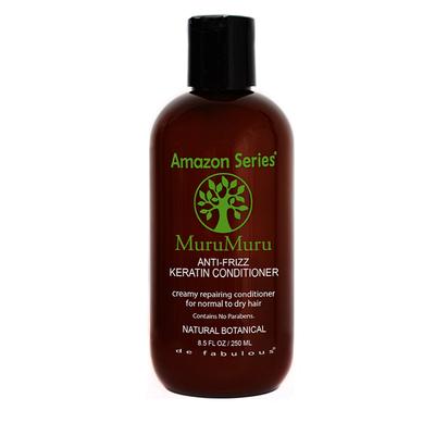 Amazon Séries MuruMuru anti-Frizz Keratin Conditioner - 250 ml - Protéines de kératine pure