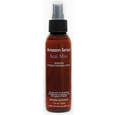 Amazon Series Acai Mist Keratin Strengthening Spray - 120 ml - Spray coiffant kératine brillance et Anti-UV