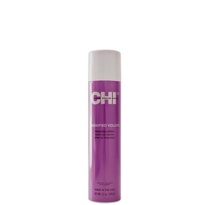 CHI Magnified Volume - 200g - Spray mousse aux complexes céramiques et protéines, volume et brillance cheveux fins